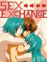 Sex Exchange - Hentai Moe